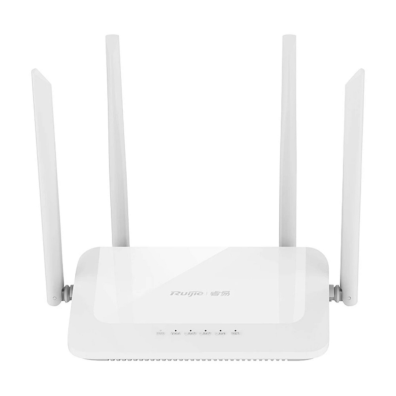 RUIJIE RG-EW1200 1200mbps AC1200 Dual Band EV Ofis Tipi Router