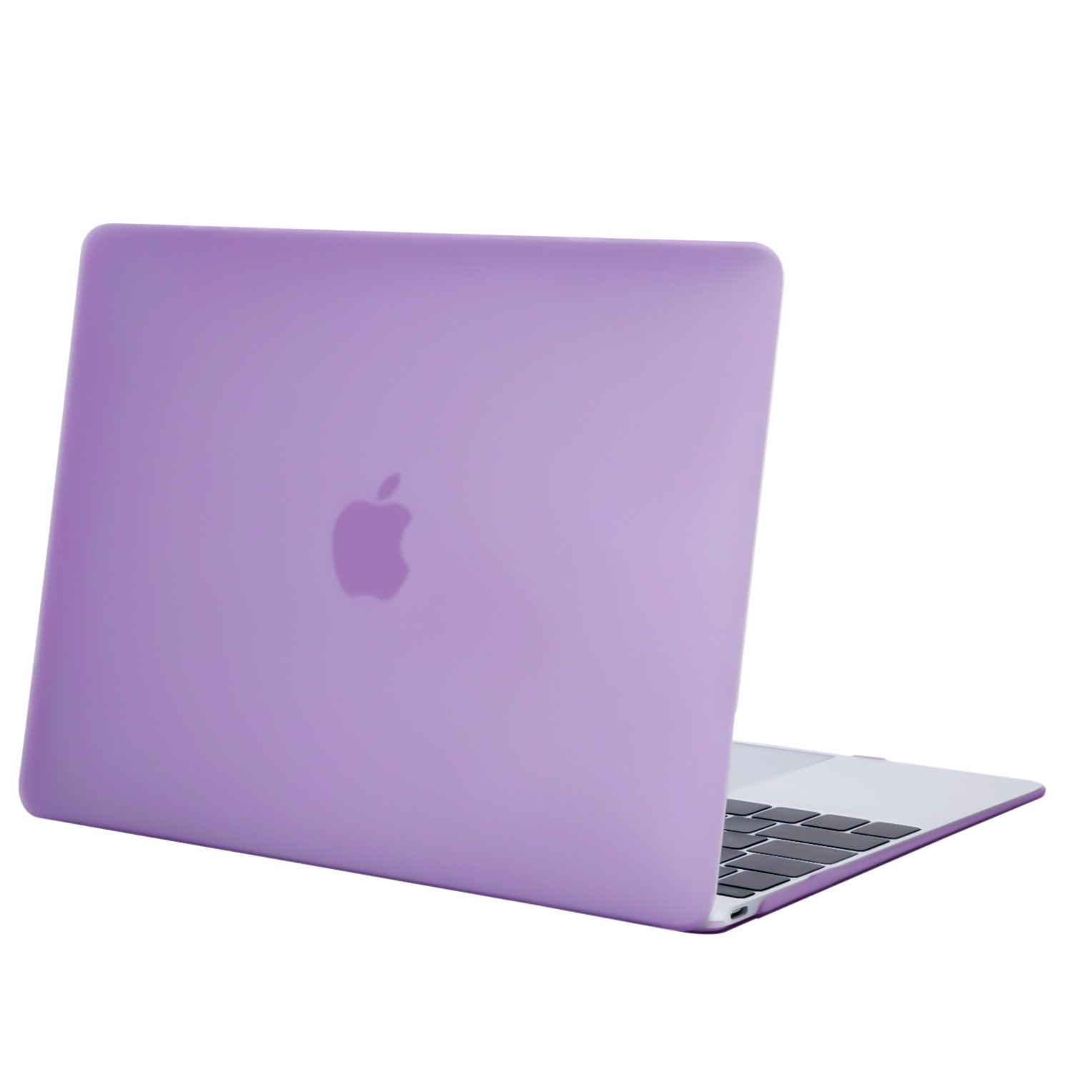 CODEGEN 12 MACBOOK SERT KILIF MOR CM-120PU