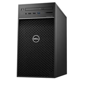 DELL T3630 Beta E-2124 1x8gb 1tb 2gb Quadro P620 W10 Pro