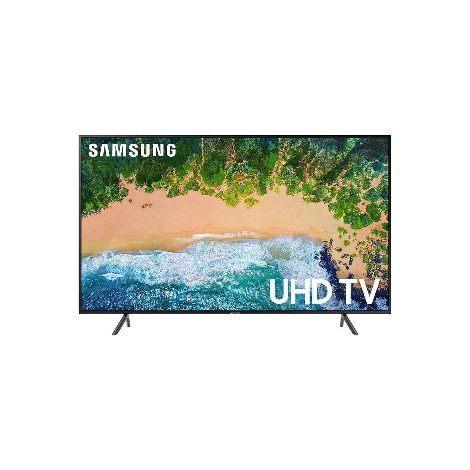 "SAMSUNG 49"" 124Cm 4K Uydulu Smart Led TV"