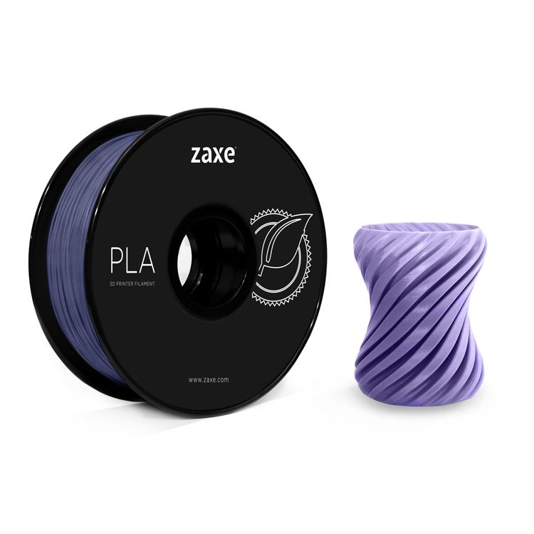 ZAXE  ABS 330M 800GR Galaxy Mavi Filament