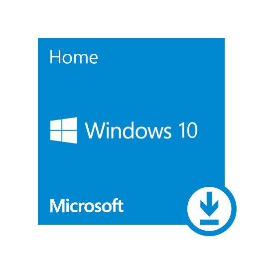 MICROSOFT Windows 10 Home Trk/Eng Elektronik Lisans 32/64Bit KW9-00265