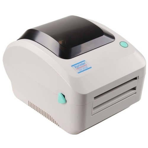 XPRINTER 203dpi XP-470B Direct Thermal USB Barkod Yazıcı
