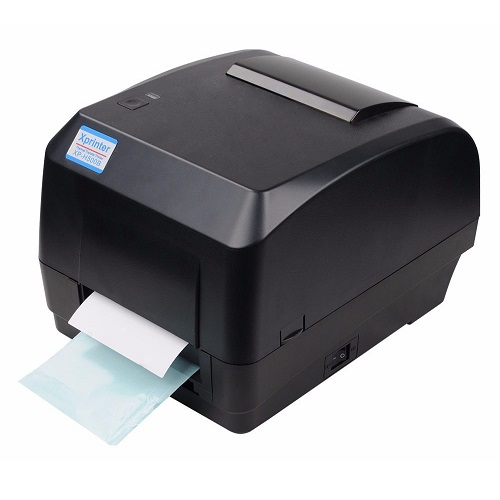 XPRINTER 203dpi XP-H500B Thermal,Direct Thermal USB Barkod Yazıcı