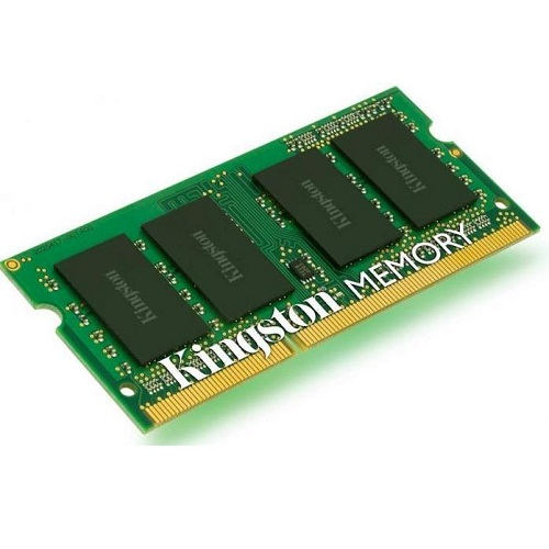KINGSTON 4GB DDR3 1600MHZ CL11 NOTEBOOK RAM VALUE KVR16LS11/4
