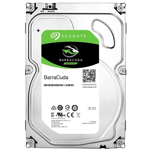 SEAGATE BARRACUDA ST2000DM008 2TB 3.5 7200 RPM 256MB SATA-3