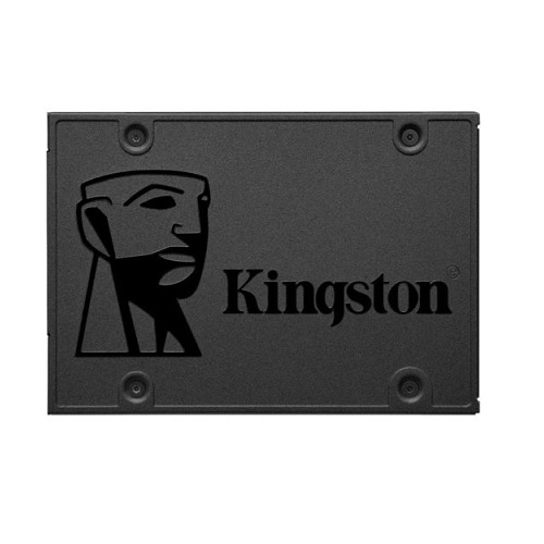 KINGSTON 120GB A400 SA400S37/120G 500- 320MB/s SSD SATA-3 Disk