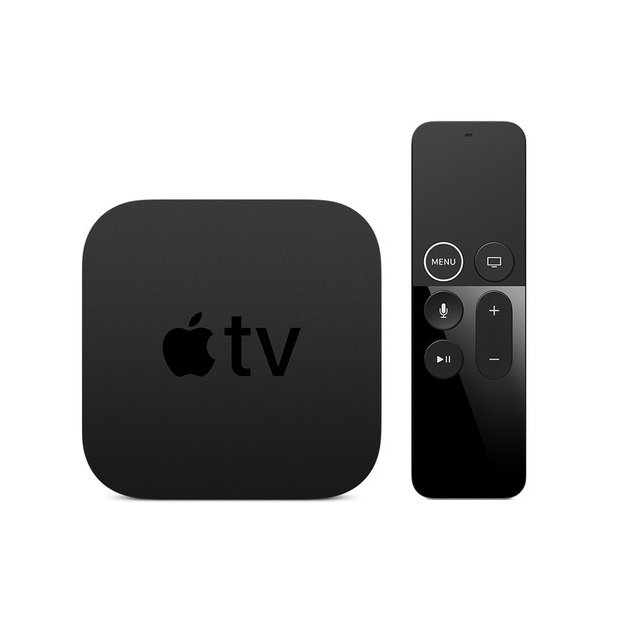 Apple TV MQD22TZ-A 4K 32GB