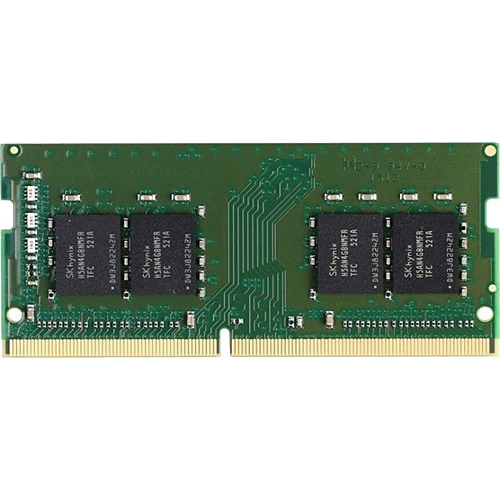 KINGSTON 4GB DDR4 2666MHZ CL19 NOTEBOOK RAM VALUE KVR26S19S6/4