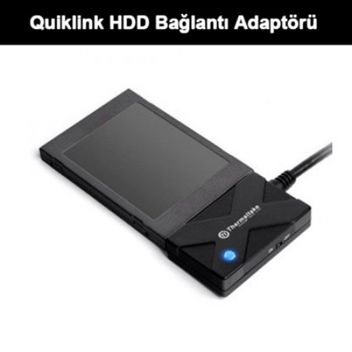 Thermaltake QUICKLİNK Adaptör