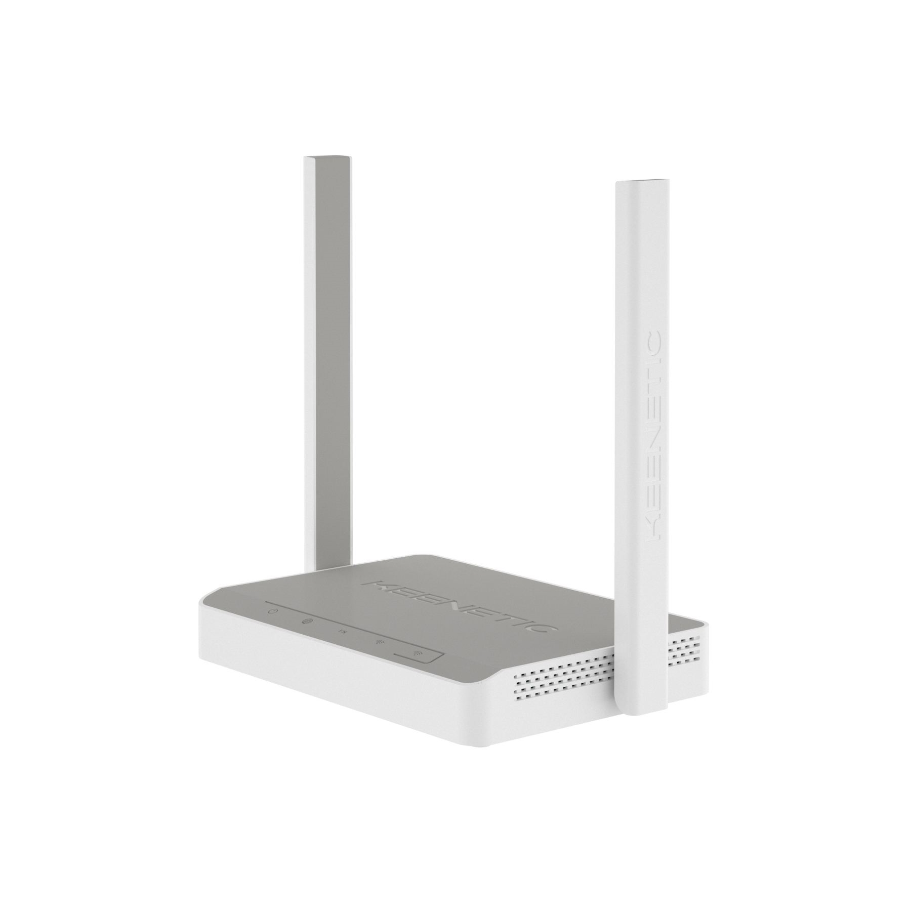 KEENETIC Lite KN-1310-01TR 300mbps N300 2.4GHZ Mesafe Genişletici EV Ofis Tipi Access Point 4G LTE Router 2x 5dbi sabit