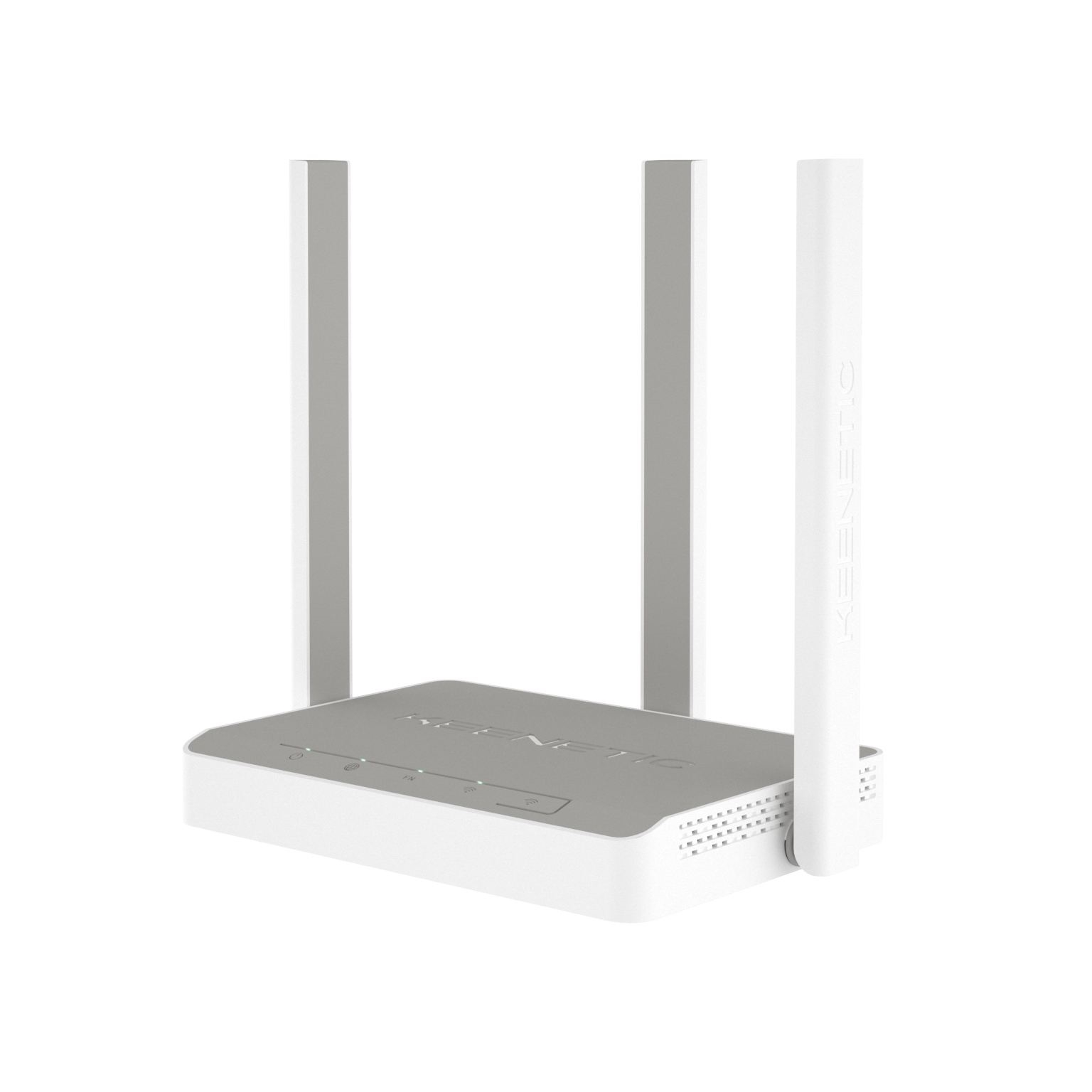 KEENETIC City KN-1510-01TR 750mbps AC750 Dual Band Mesafe Genişletici EV Ofis Tipi Access Point Router 3x 5dbi sabit ant