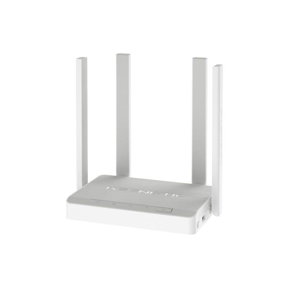 KEENETIC VIVA KN-1910-01TR 1300mbps AC1300 Dual Band Mesafe Genişletici EV Ofis Tipi Access Point 3G-4G Router 4x 5dbi h