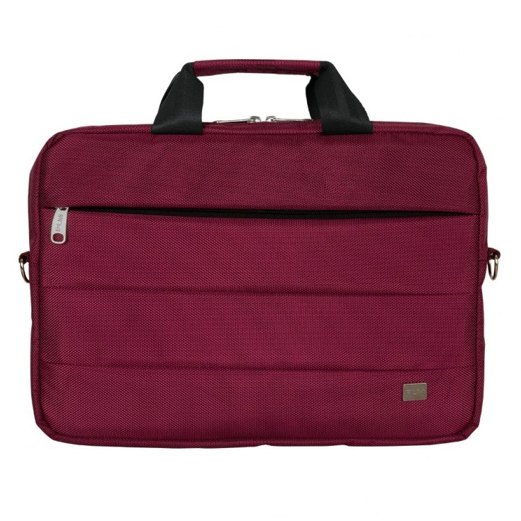 "PLM CanyonCase 15,6"" Bordo Notebook Çantası"