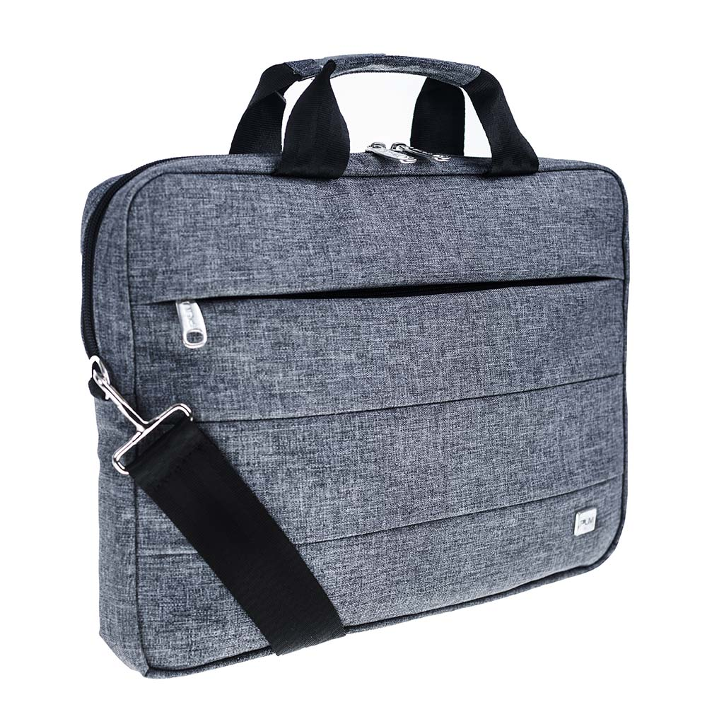 "PLM CanyonCase 13-14"" Gri Notebook Çantası"