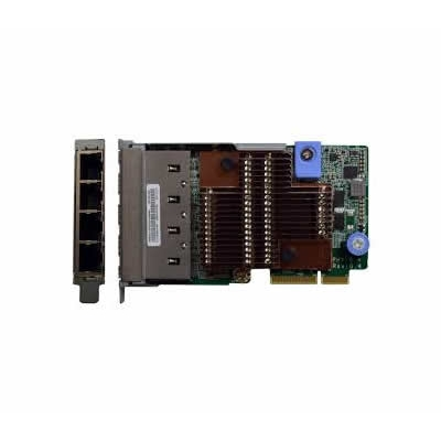 LENOVO 7ZT7A00545 THINKSYSTEM 1GB 4PORT RJ45 LOM