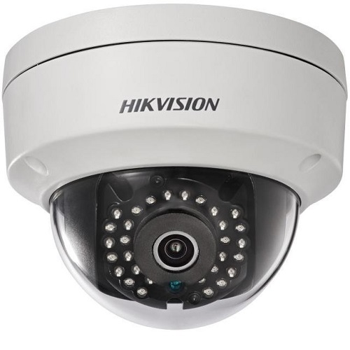 HIKVISION DS-2CD2121G0-I 2MP DOME 2.8MM 20metre H265 IP Güvenlik Kamerası PoE