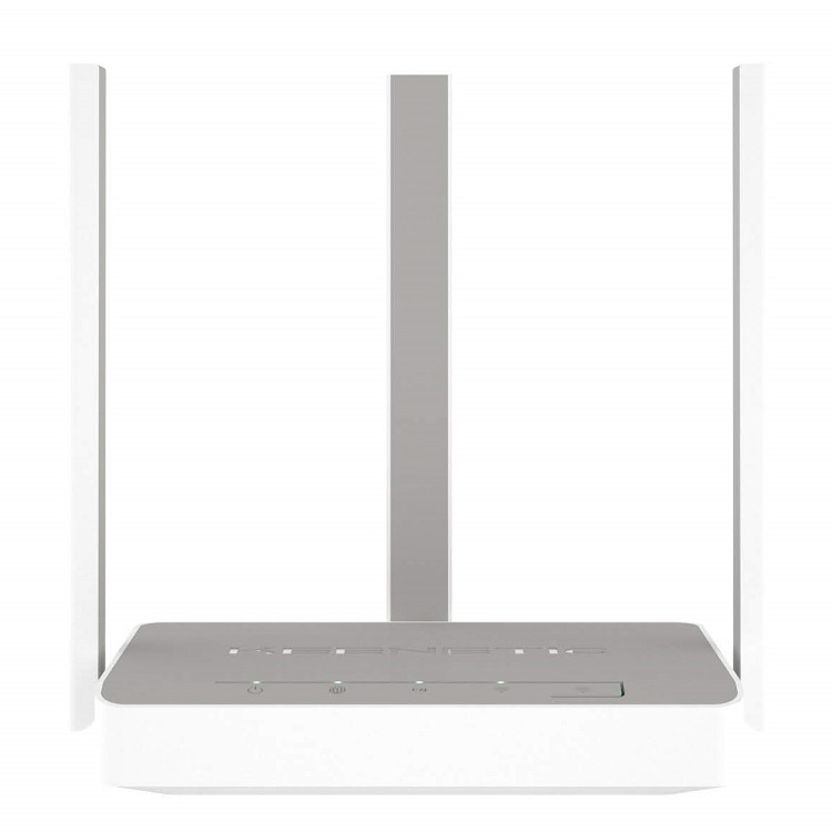 KEENETIC CITY KN-1510-01TR 750mbps AC750 Dual Band Mesafe Genişletici EV Ofis Tipi Access Point Router