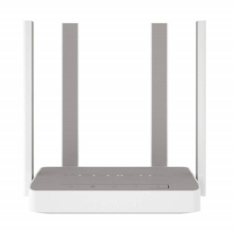 KEENETIC AIR KN-1610-01TR 1200mbps AC1200 Dual Band Mesafe Genişletici EV Ofis Tipi Access Point Router 4x 5dbi harici a