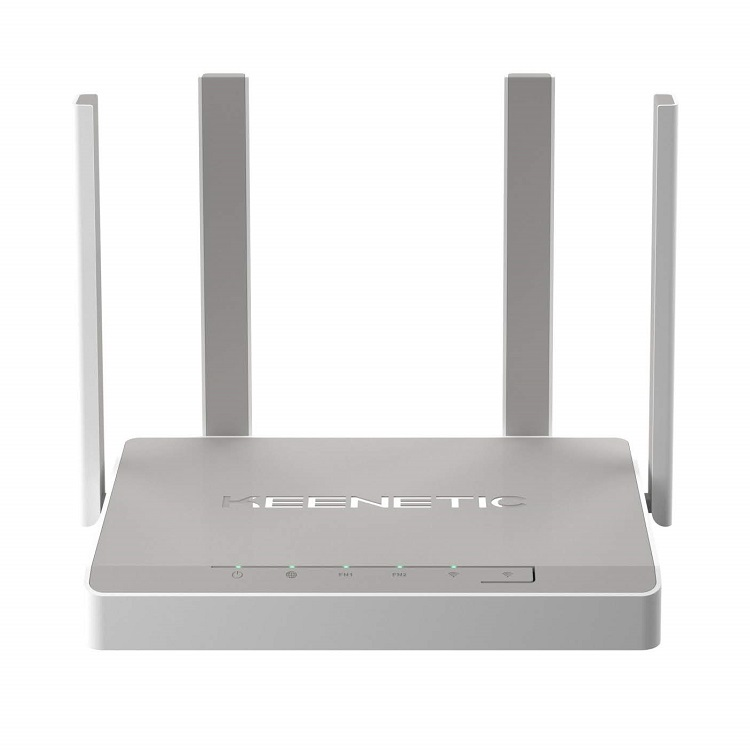 KEENETIC ULTRA KN-1810-01TR 2600mbps AC2600 Dual Band Mesafe Genişletici EV Ofis Tipi Access Point 3G-4G Router 4x 5dbi