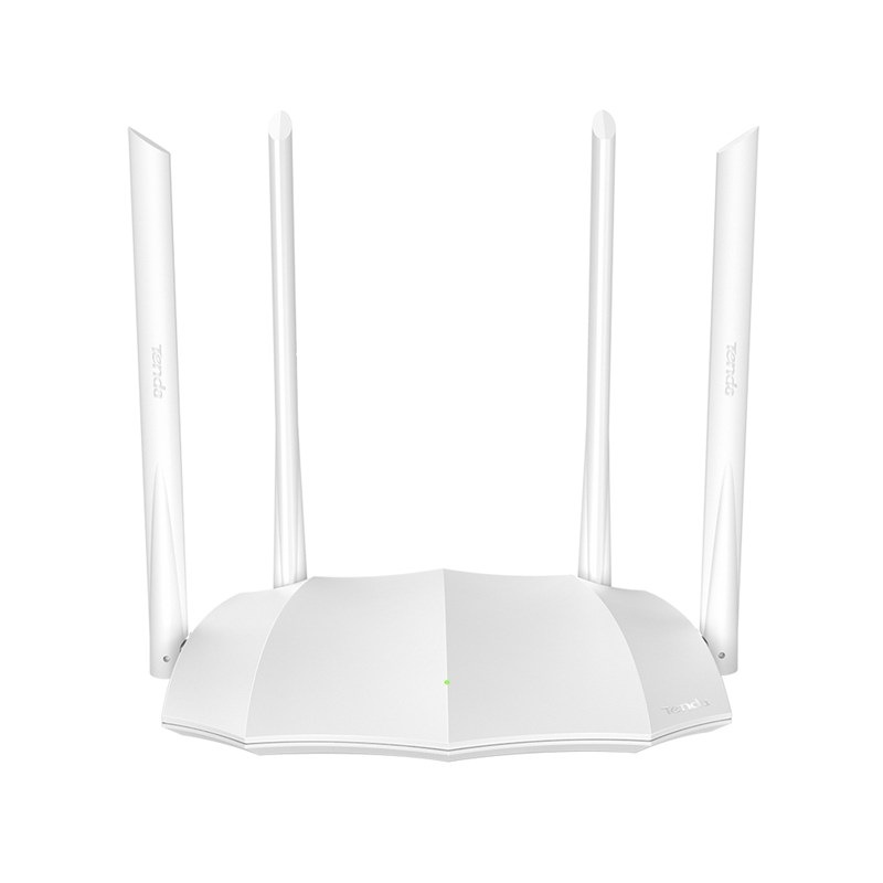TENDA AC5 v3 1200mbps AC1200 Dual Band EV Ofis Tipi Access Point Router