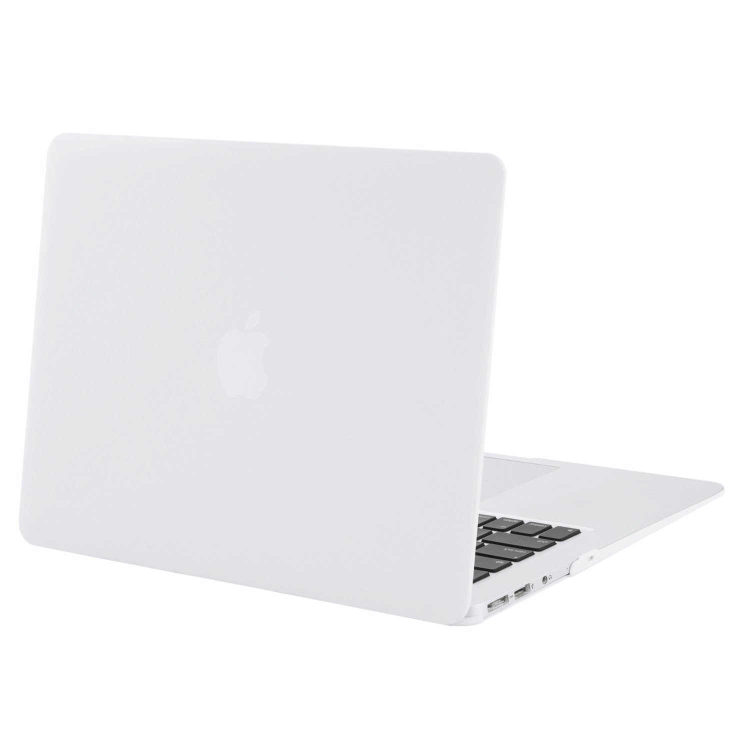 "Codegen Apple 13"" 13 inc Macbook Pro Retina A1502 A1425 Beyaz Kılıf Kapak CMPR-133W"