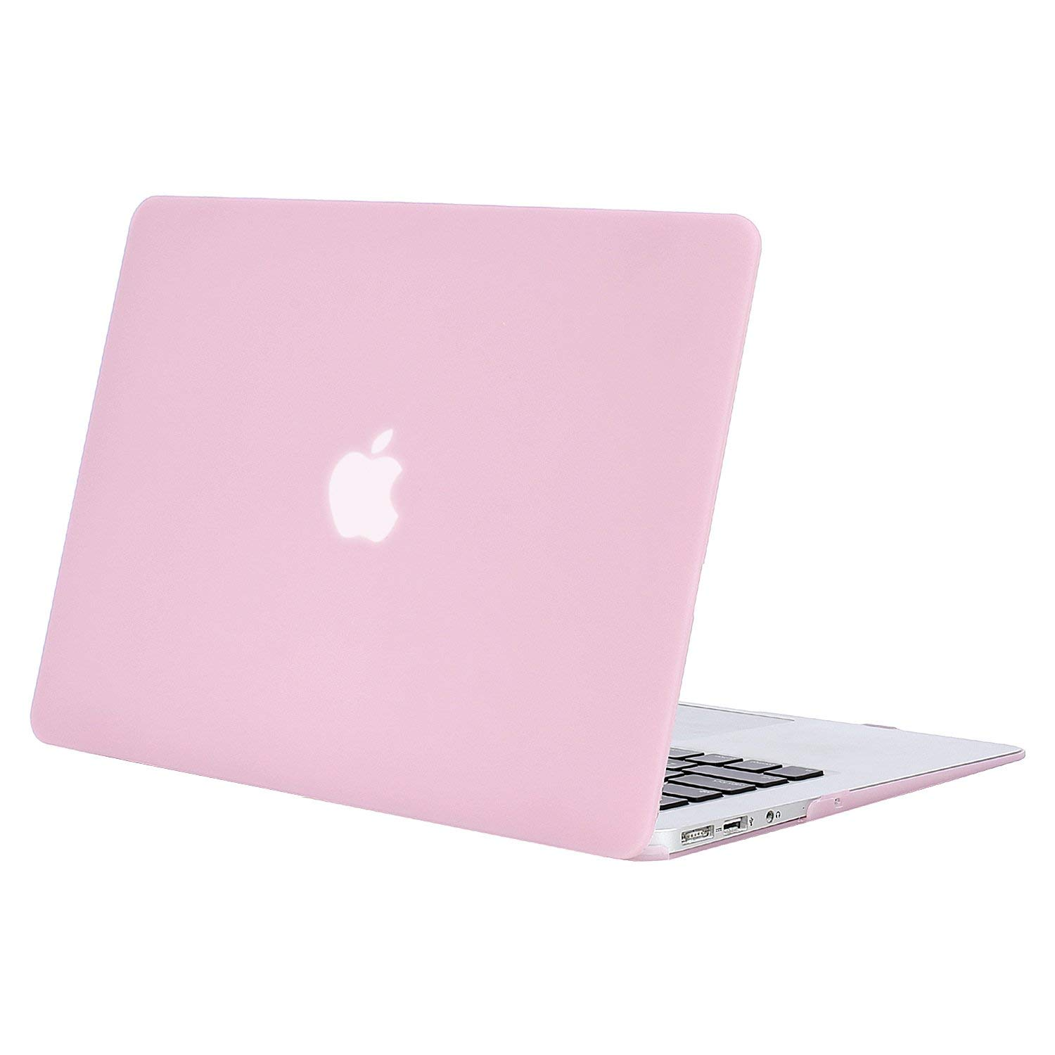 "Codegen Apple 13"" 13 inc Macbook Pro Retina A1502 A1425 Pembe Kılıf Kapak CMPR-133P"