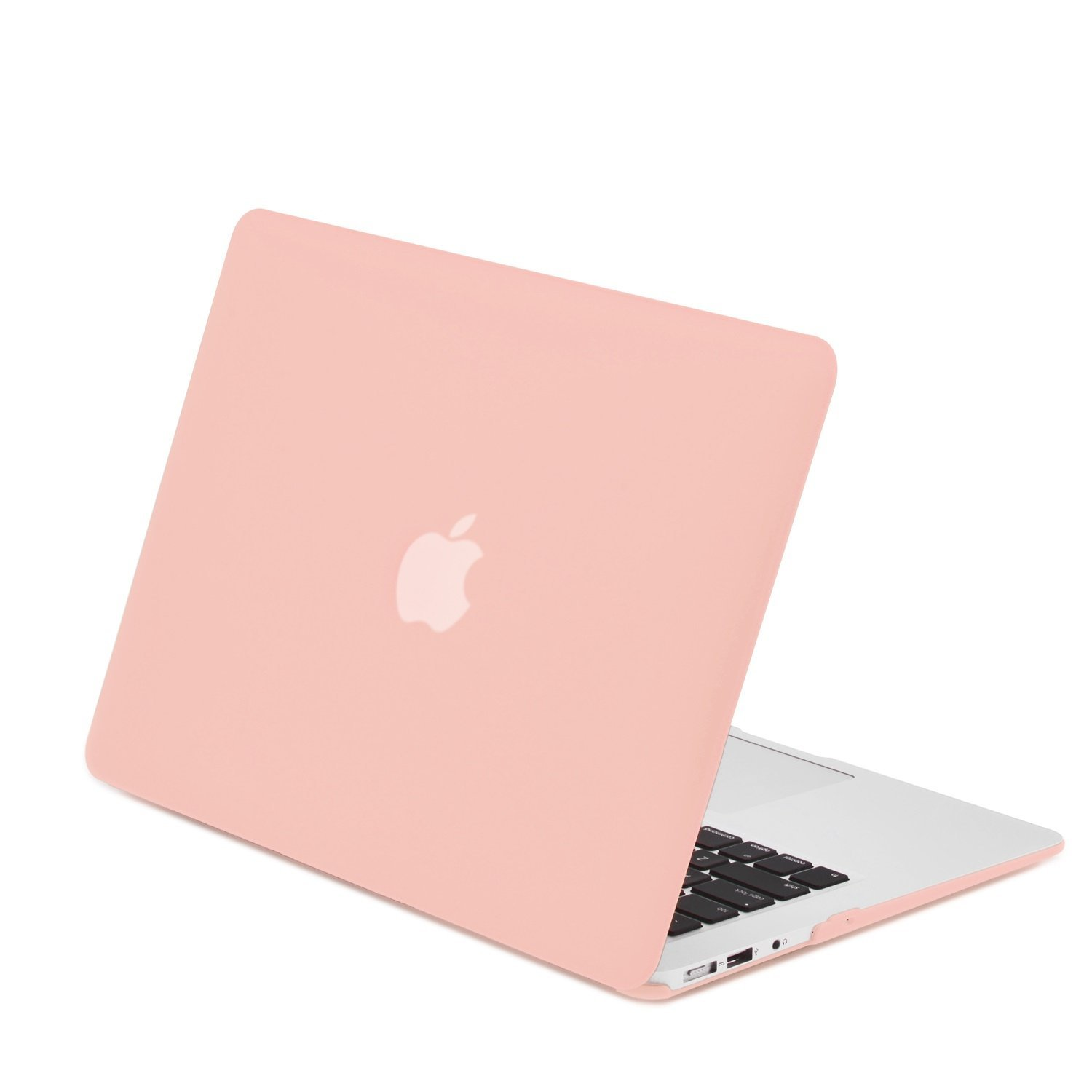 "Codegen Apple 13"" 13 inc 2018 Macbook Air A1932 Rose Gold Kılıf Kapak CMAT-133RG"