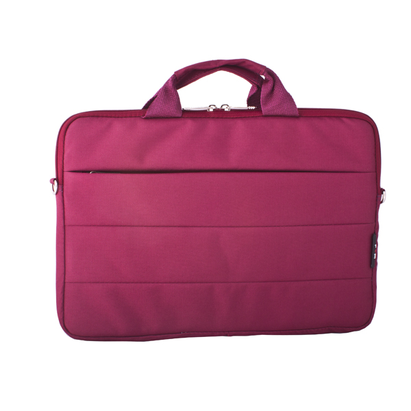 "PLM CanyonCase 13-14"" Bordo Notebook Çantası"
