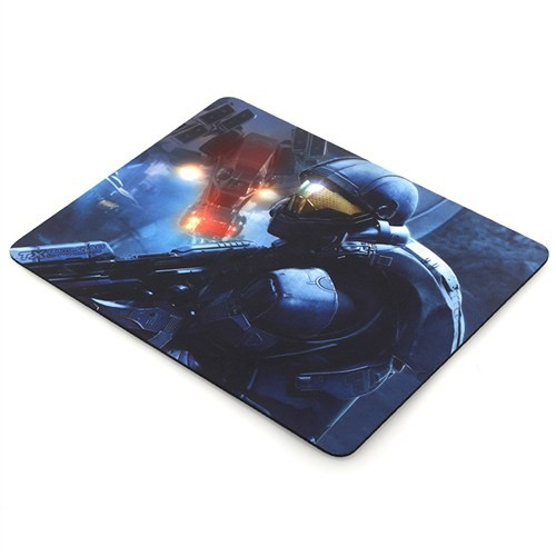 TX Future Battles Gaming Mouse Pad 280x220x3mm TXACMPAD040