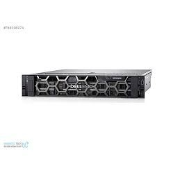 DELL PER740TRM2 PowerEdge R740 2XSilver4210,2X16GB,600G