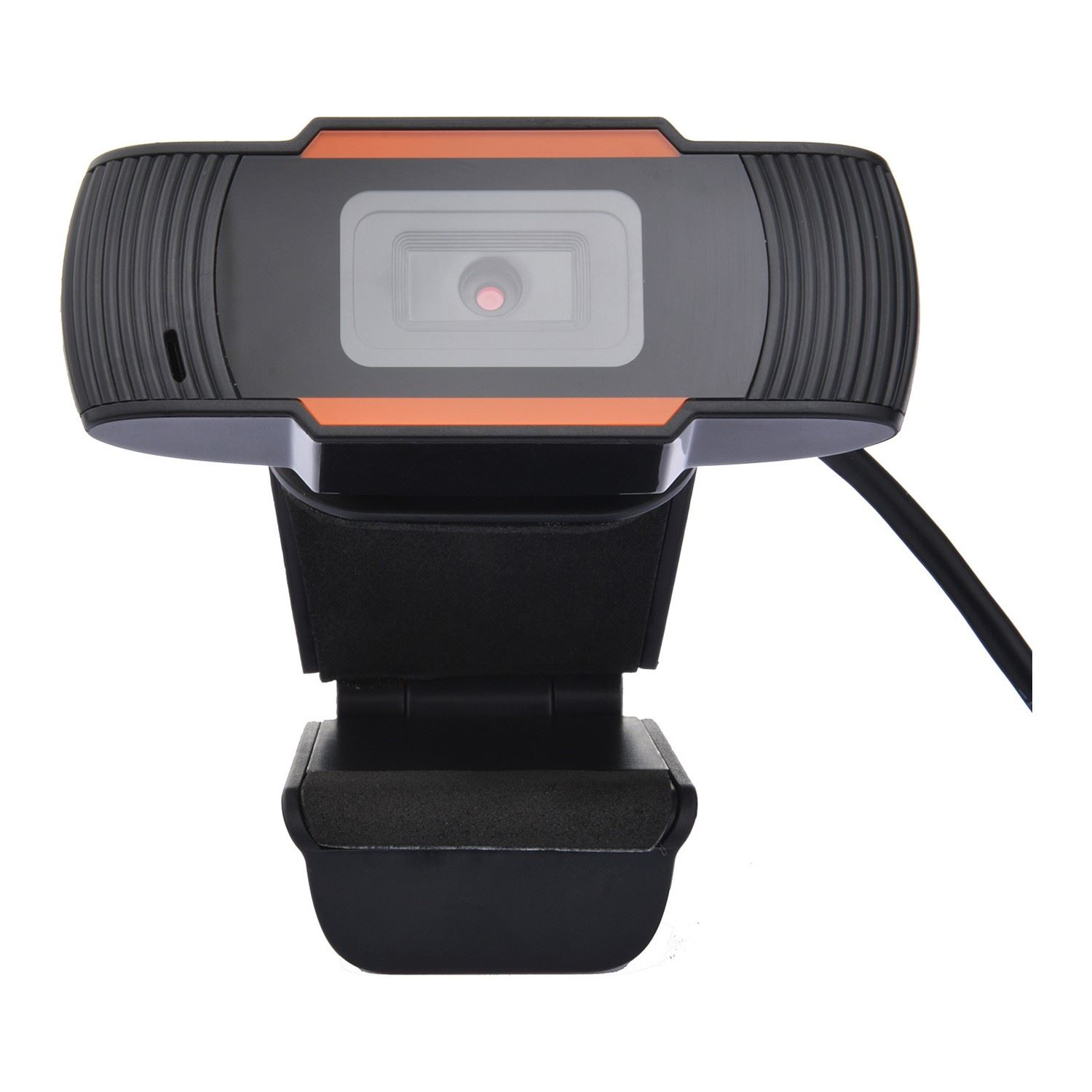 QUADRO QCM-06 2MP FULL HD MİKROFONLU PRO WEBCAM