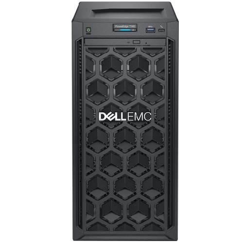 DELL T140 PET140M2_VSP E-2124 8gb 2x1tb 365w 5U Tower Sunucu