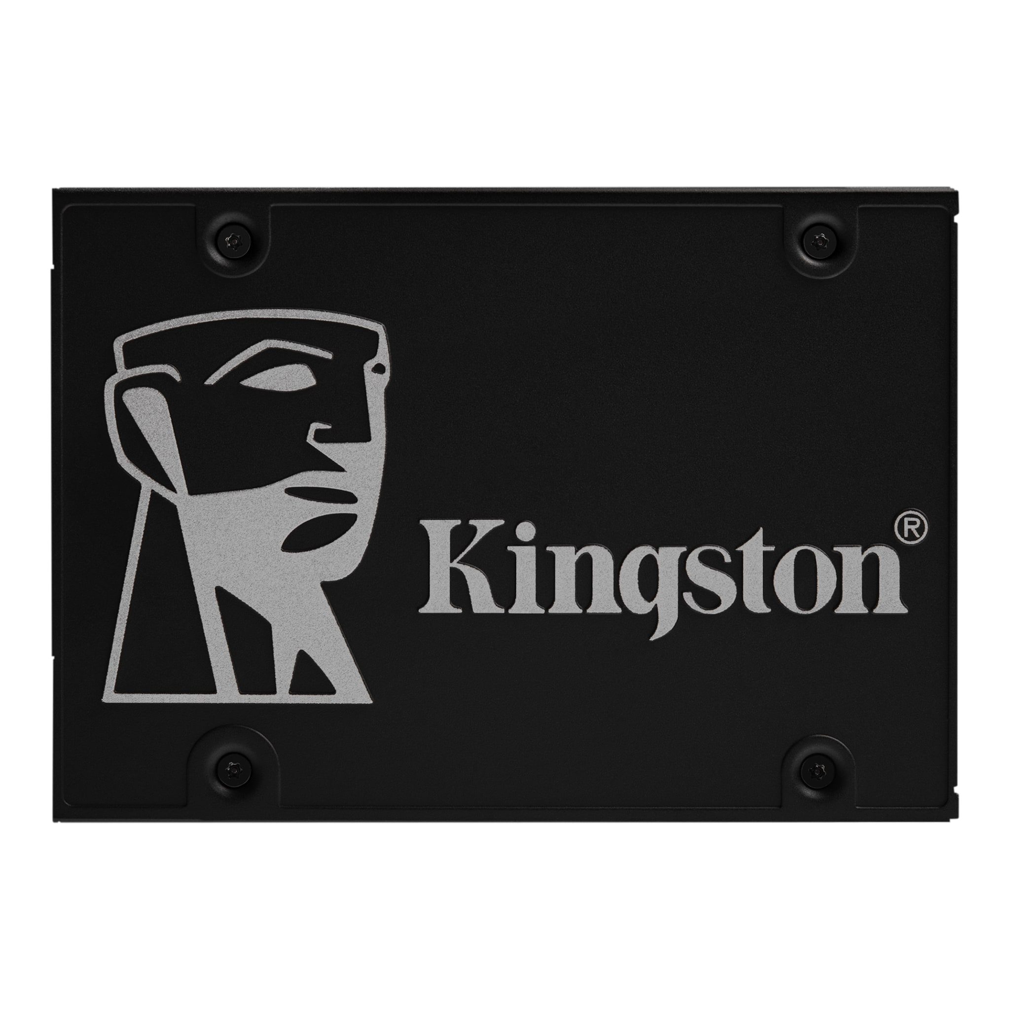 KINGSTON 256GB KC600 SKC600/256 550- 500MB/s SSD SATA-3 Kurumsal Disk