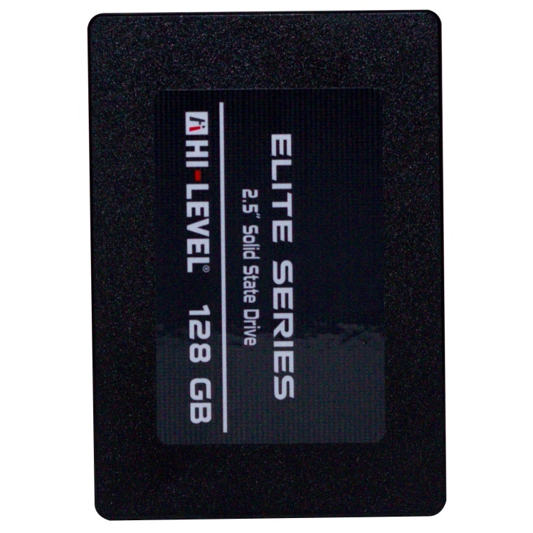 HI-LEVEL 128GB ELITE HLV-SSD30ELT/128G 560- 540MB/s SSD SATA-3 Disk