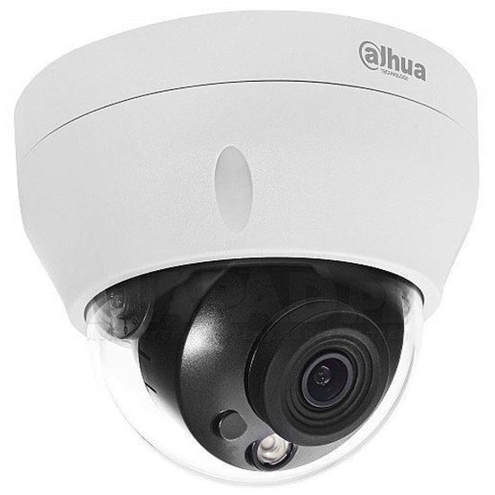 DAHUA IPC-CD1C20-0280B 2MP DOME 2.8MM 30metre H265 IP Güvenlik Kamerası PoE