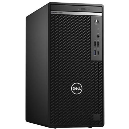 DELL OPTIPLEX 5080MT N016O5080MT_U CORE i7 10700 8GB- 256GB SSD- O/B UHD630 FRD TOWER