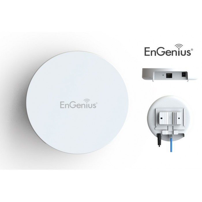 EnGENIUS EWS330AP 1200mbps AC1200 Dual Band Kurumsal Access Point