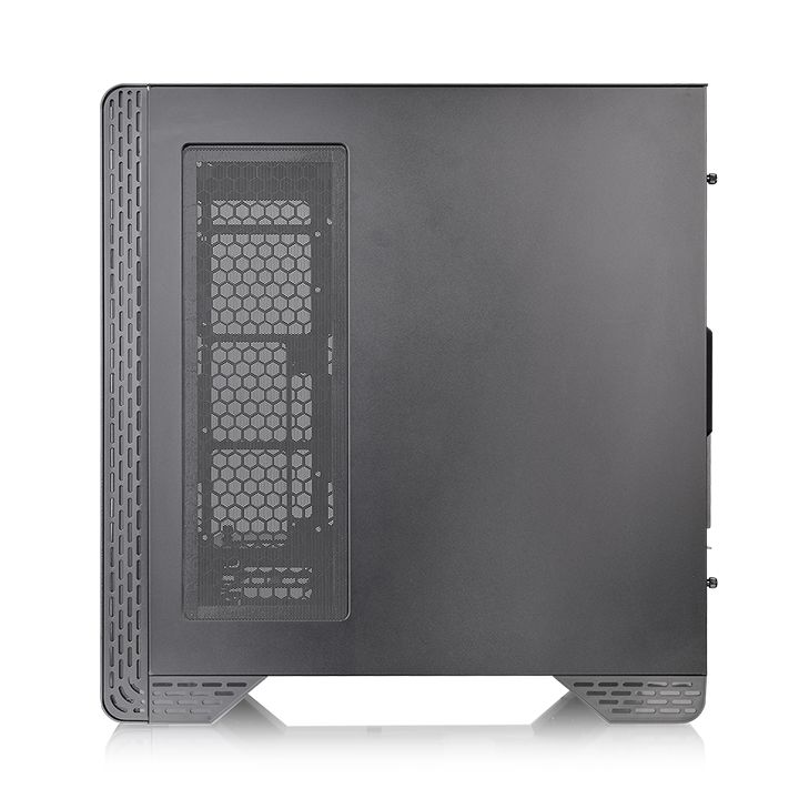 THERMALTAKE POWERSIZ S500 Mid-Tower Standart PC Kasası CA-1P5-00M1WN-00