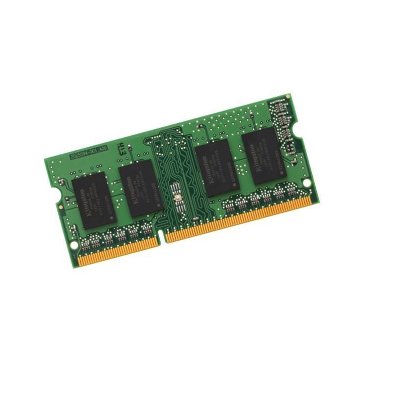 KINGSTON 8GB DDR4 2666MHZ CL19 NOTEBOOK RAM VALUE KVR26S19S6/8