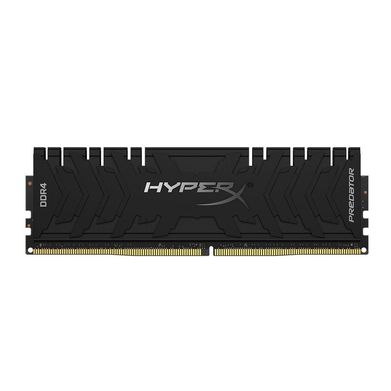 KINGSTON 16GB DDR4 2666MHZ CL17 PC RAM HYPERX PREDATOR HX426C13PB3/16