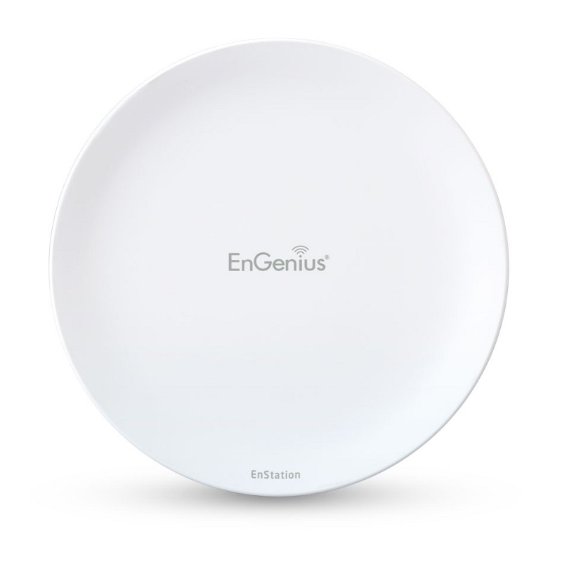 EnGENIUS EnStation5-AC 1200mbps AC1200 Dual Band Kurumsal Access Point