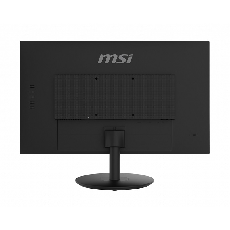MSI 23.8 IPS PRO MP242 5MS 75Hz HDMI EV Ofis Tipi Monitör 1920 X 1080