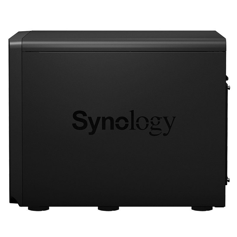 SYNOLOGY DS2419 PLUS ATOM QC- 4 GB RAM- 12-diskli Nas Server Disksiz