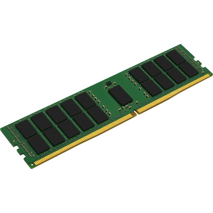 KINGSTON DDR4 ECC UDIMM 32GB 2666Mhz KSM26ED8/32ME 2Rx8 Sunucu Ram