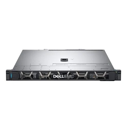 Dell r240 per240tr3 e-2224 8gb 1tb 450w 1u rack sunucu railkit dahil