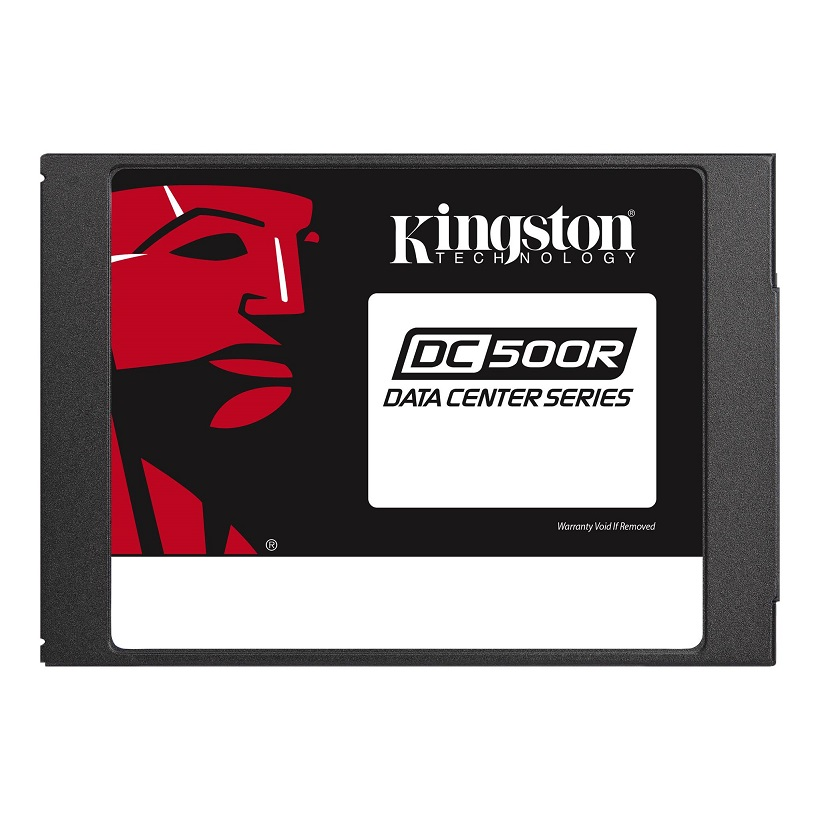Kıngston 2,5 1.92tb dc500r sedc500r/1920g 555mb/s 525mb/s sata 3 6gb/s enterprise ssd