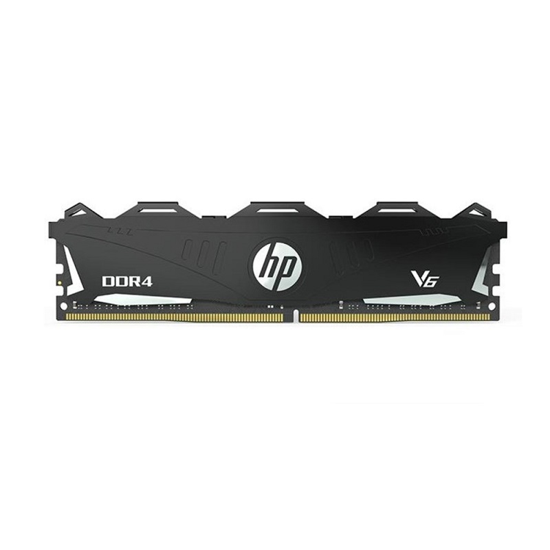 Hp 16gb ddr4 3200mhz cl16 pc ram v6 7eh68aa